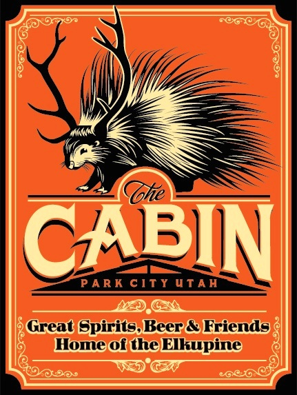 The cabin park city utah for Affitto cabina park city utah