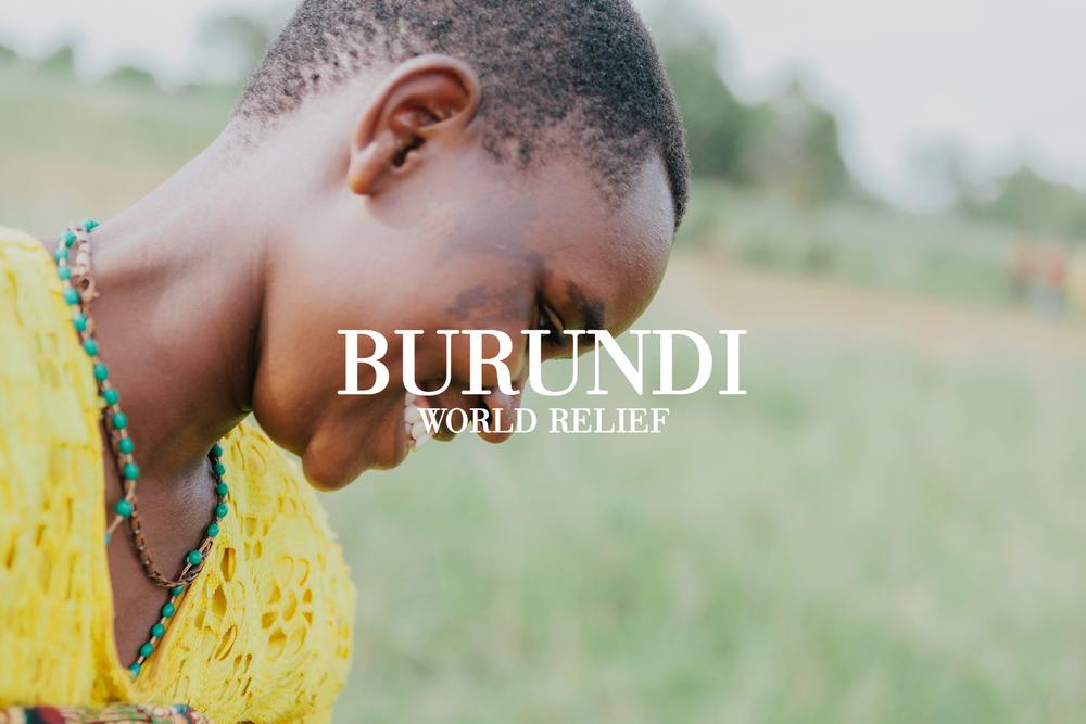 NP BURUNDI WR