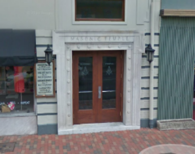 Click here to explore historic downtown Harrisonburg using Google Street View.