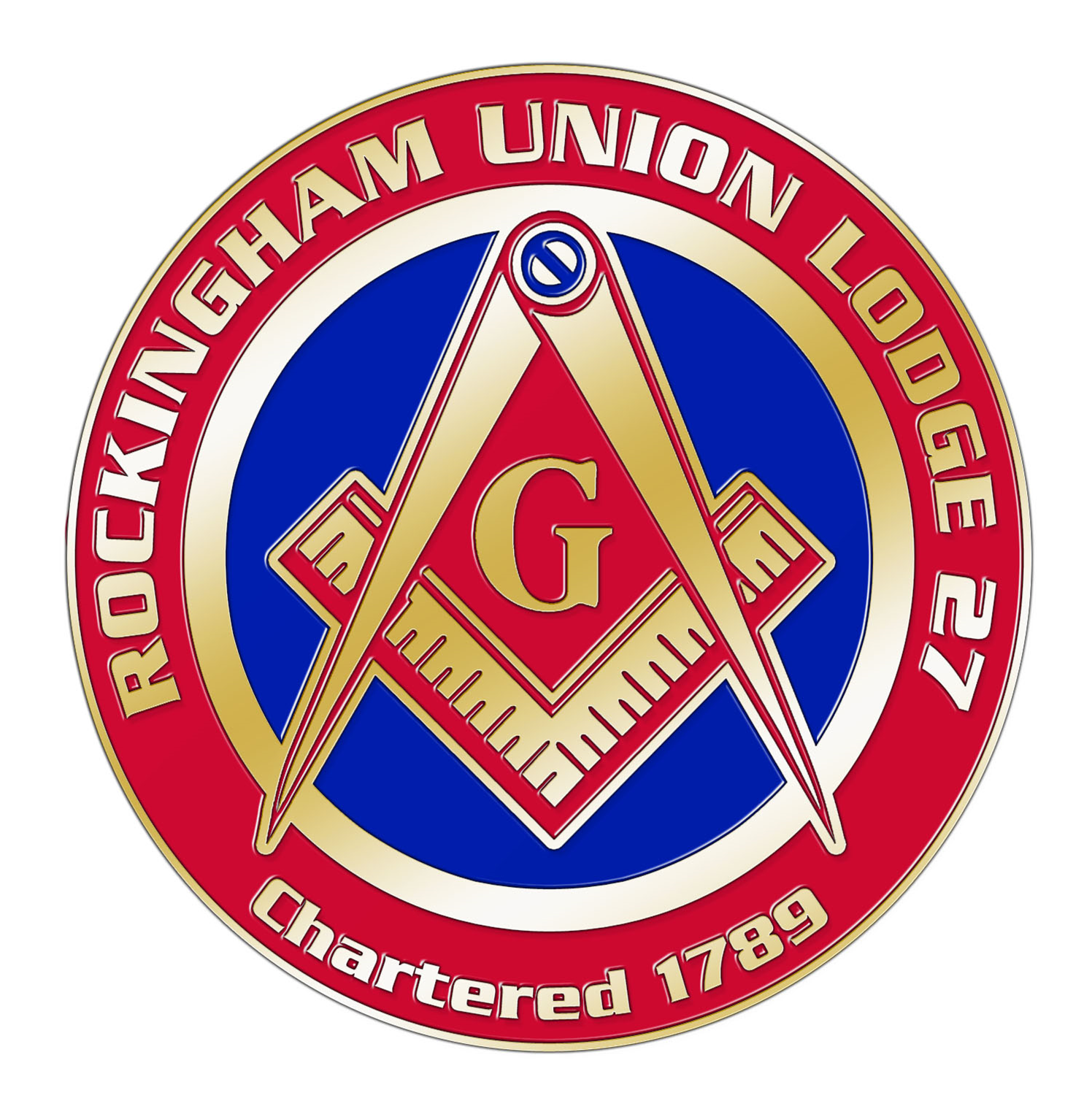 Rockingham Union Lodge No.27
