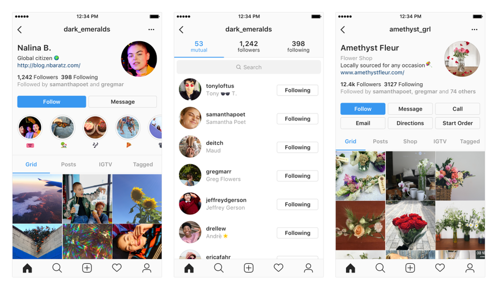 Will the changes Instagram is testing help small business accounts?
