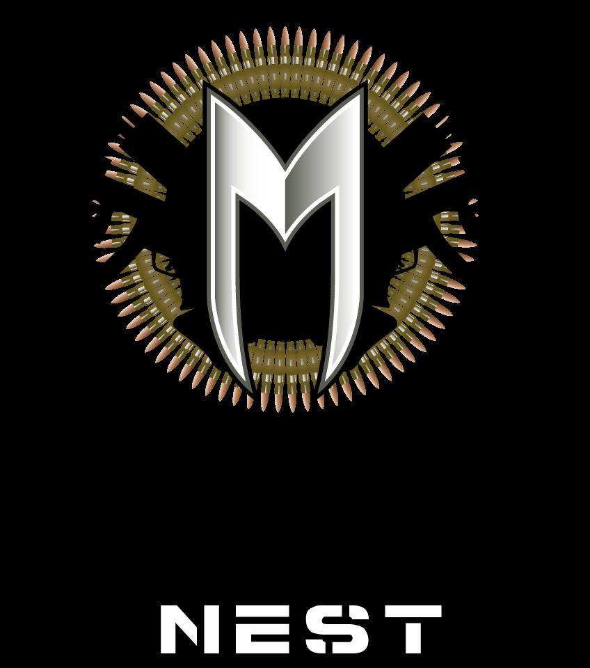 6f0041f23 The Machine Gun Nest