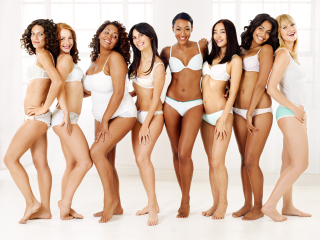 The Dove Real Beauty Campaign