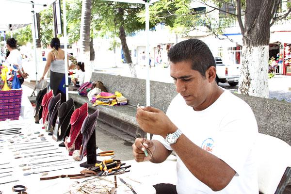 Downtown Market, Malecon, Puerto Vallarta