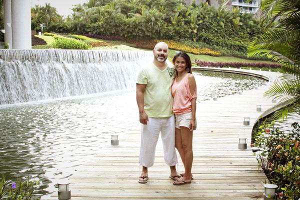The Grand Bliss Resort, Nuevo Vallarta