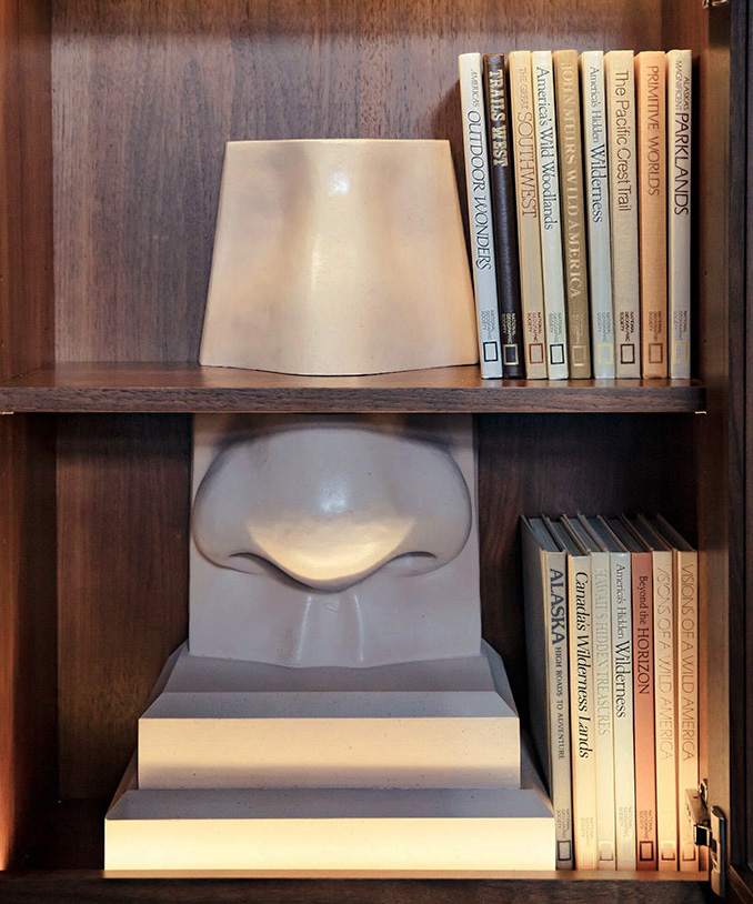 Sensory Bookends by We Came In Peace