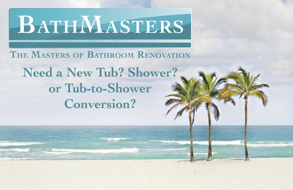 Remodeling Specials   BathMasters, Masters of Bathroom Renovation ...