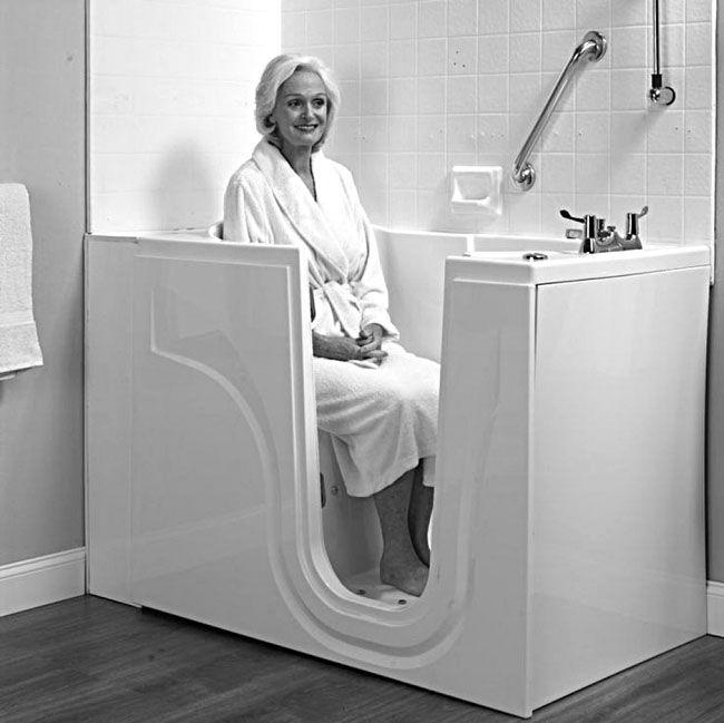 bathroom safety benefits seniors - Bathroom Safety For Seniors