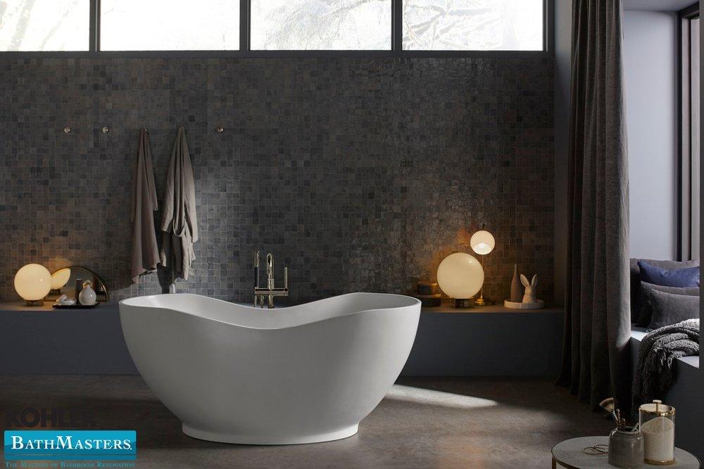 kohler bath tub largo florida