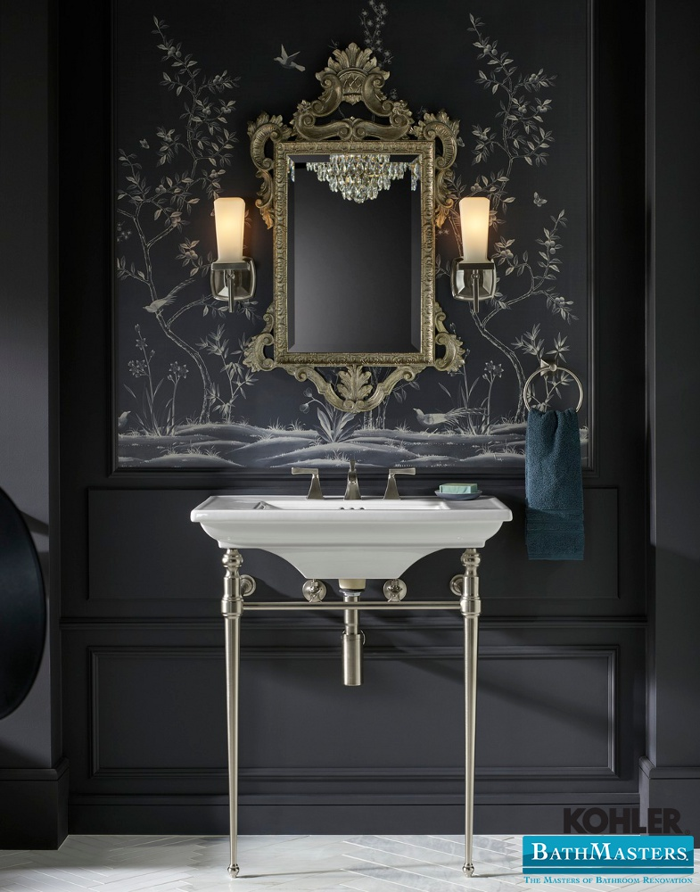 kohler bathroom design images