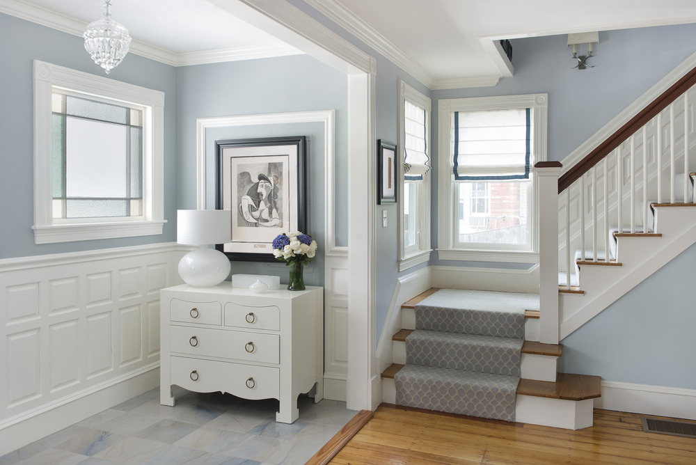 Mandarina Studio :: Boston interior designer