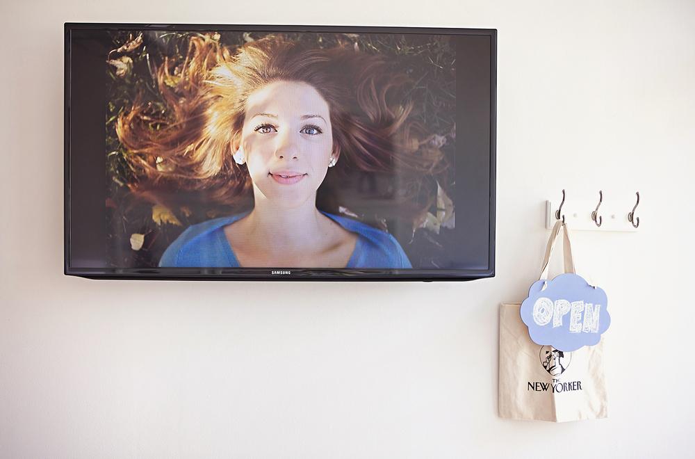 Elizabeth Clark Photography :: Mandarina Studio commercial interior design