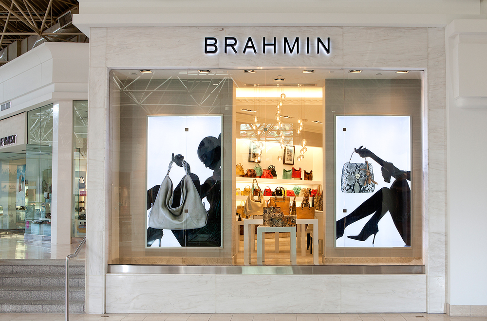 Mandarina Studio :: Boston commercial designer :: Brahmin