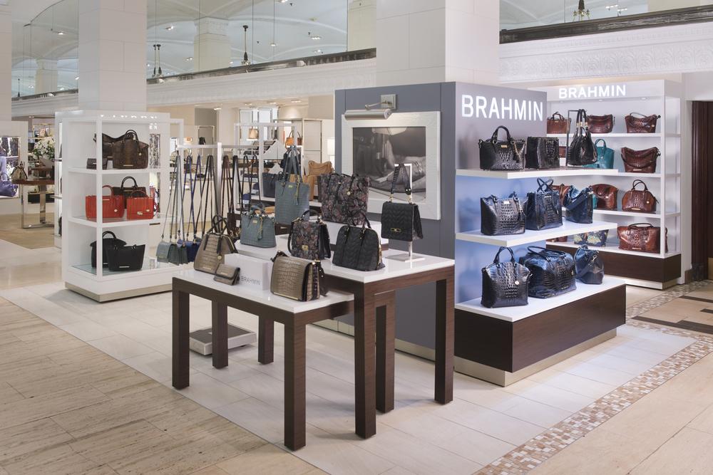 Mandarina Studio Brahmin shop Lord & Taylor NYC 2.jpg