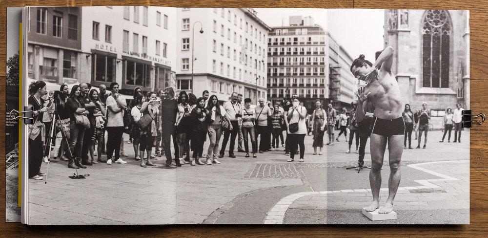 Vienna Biennale Artists