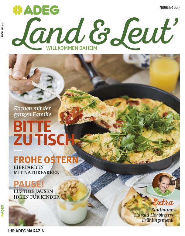 ADEG Land & Leut'