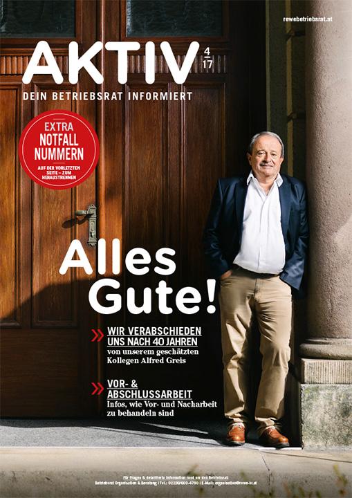 AKTIV Cover