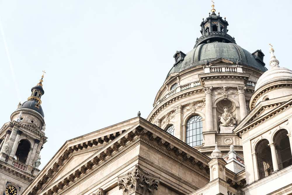 rediscovering budapest - —The Hungarian capital is seeing a surge in prices and a revival in luxury living