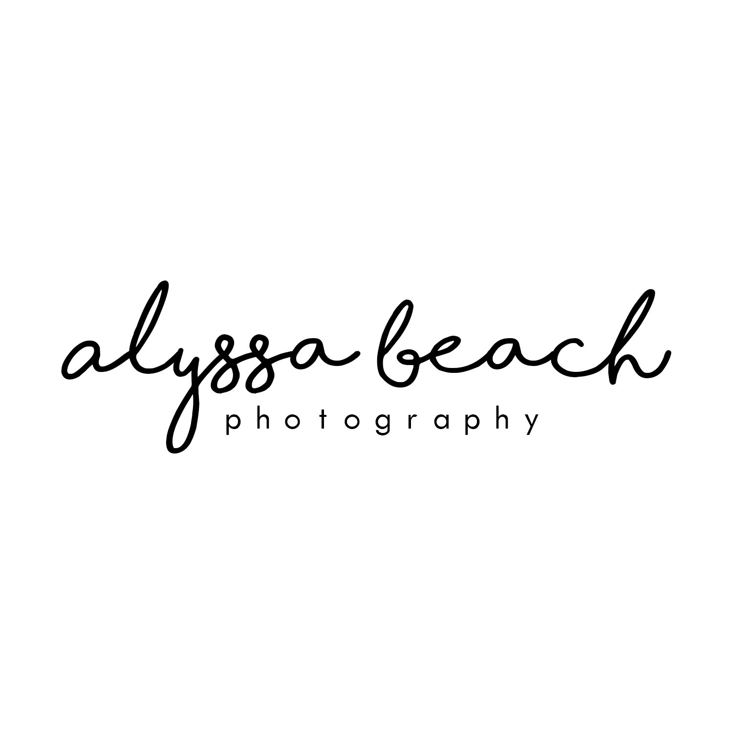 ALYSSA BEACH PHOTOGRAPHY