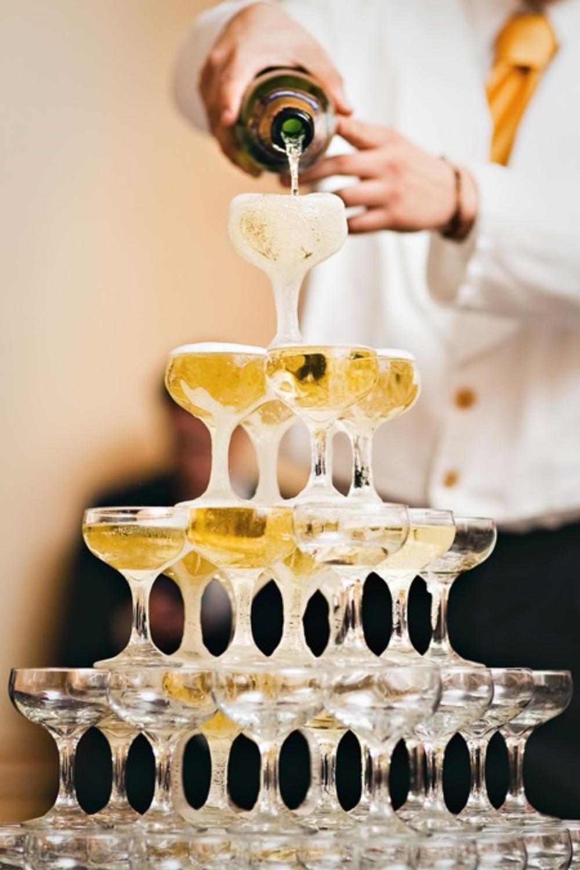 Pildiotsingu champagne cascade tulemus