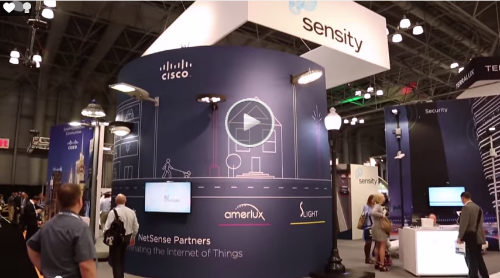 LIGHTFAIR 2015 Sensity Overview