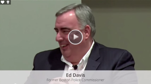 LIGHTFAIR 2015 Ed Davis on Light Sensory Networks and Public Safety