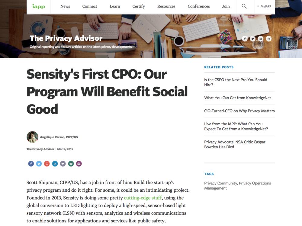 privacyassociation-sensity