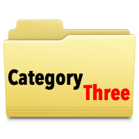 DOWNLOAD CATETORY THREE TOOLS