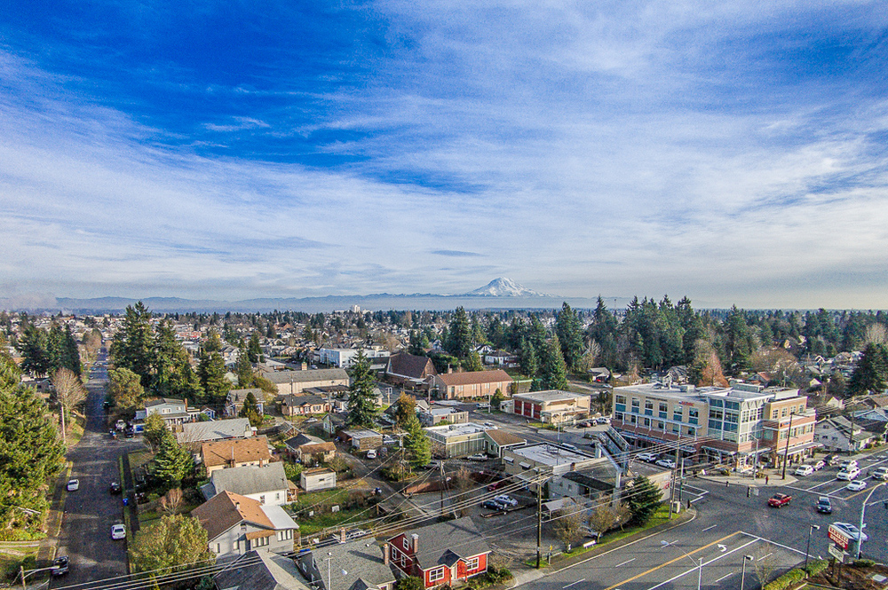 distinctive real estate photography drone aerial  uav tacoma puyallup Lake Tapps waterfront beachfront-17.jpg