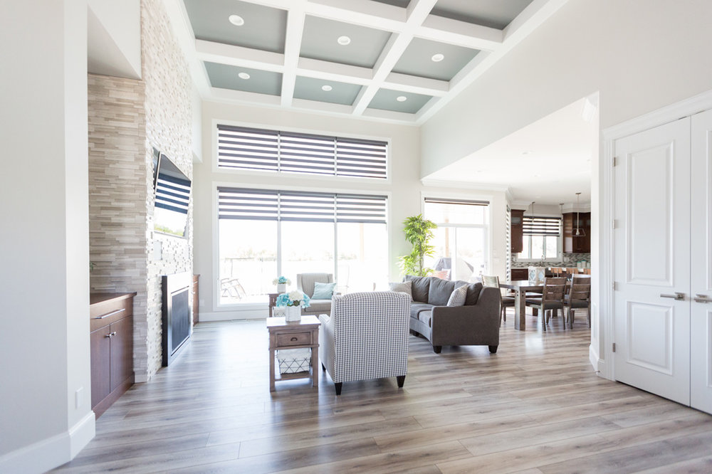 Custom Build  We'll help you design your next custom dream home.