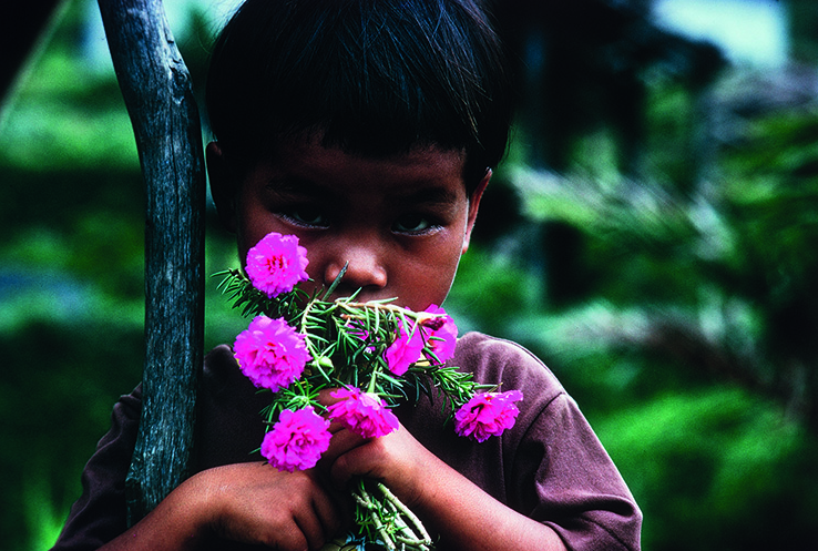 王信 | 景與物 數位輸出, 1975 / 2016 輸出 藝術家自藏