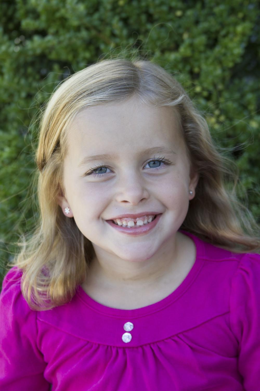 Lauren Kennard, Pixie/Mini Dancer