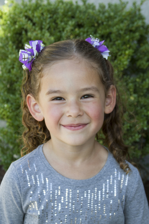 Bella Baker-Barnhart, Pixie Dancer