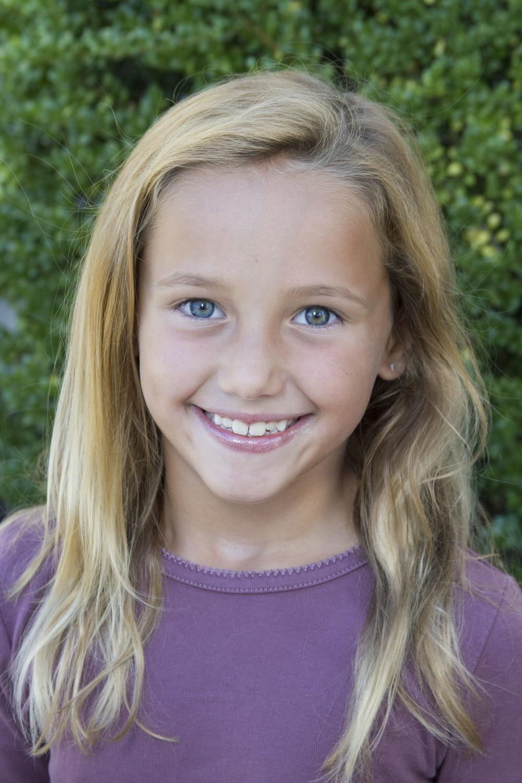 Brooklyn Mitchell, Pixie/Mini Dancer