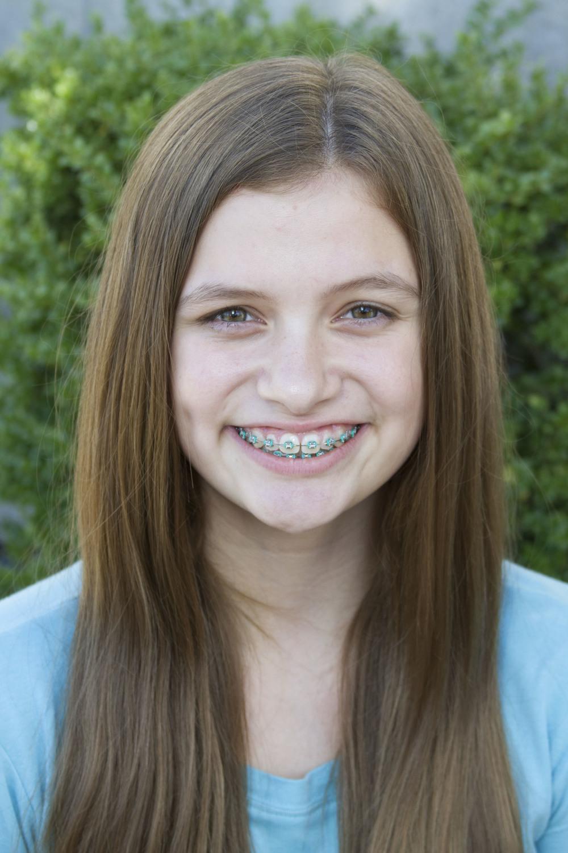 Jackie Peterson, Teen Dancer