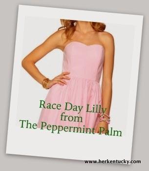 Lilly Pulitzer, seersucker, spring, Keeneland, horse racing, Steeplechase, Louisville KY fashion blog