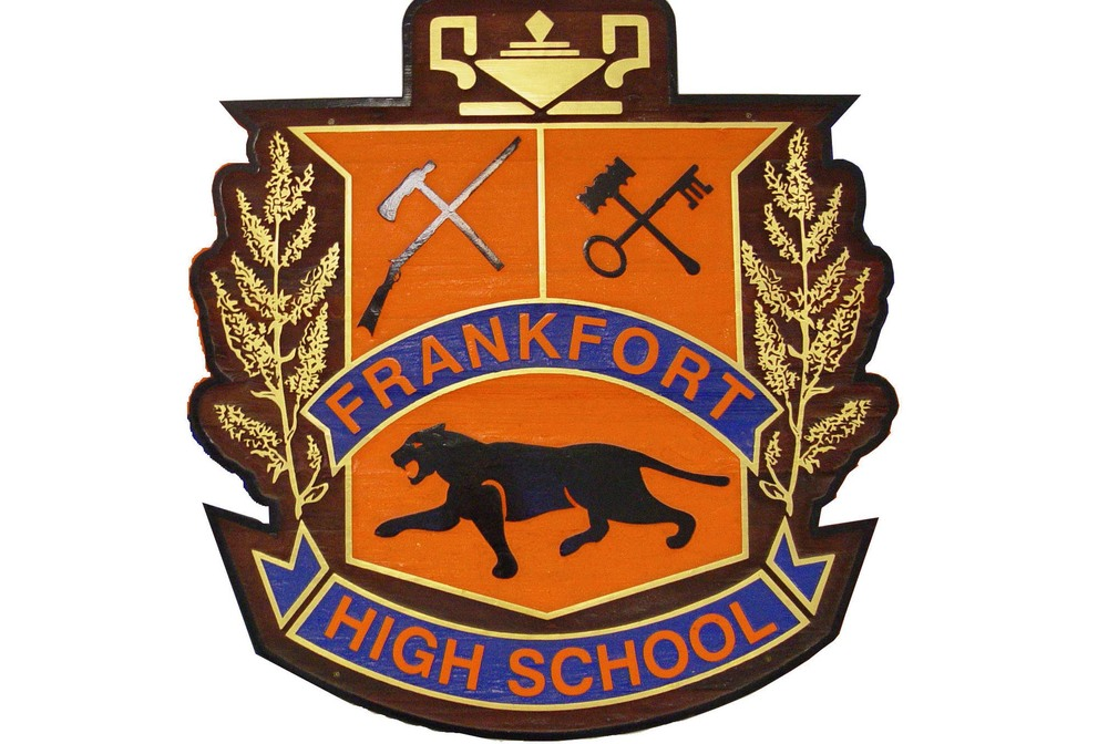 Frankfort KY High School