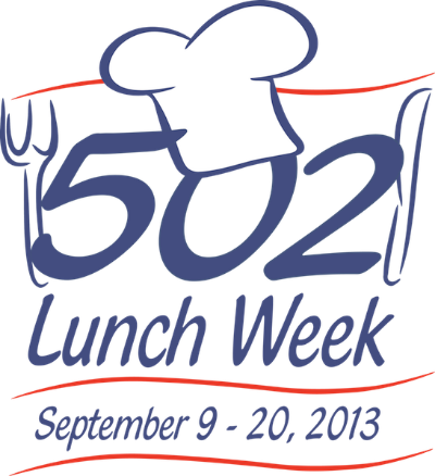 502 Lunch Week Louisville, KY