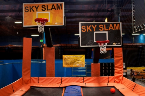 SkyZone Lexington KY