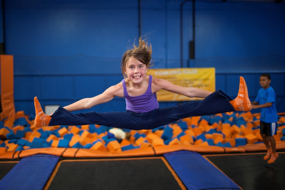Sky Zone Lexington KY