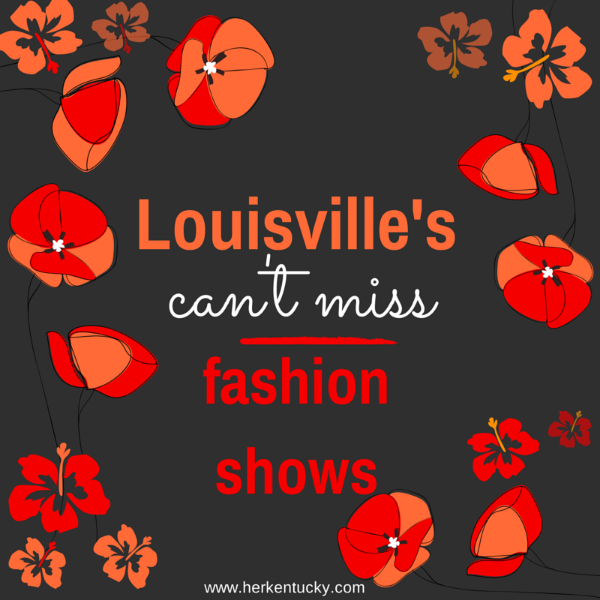 Louisville Kentucky Fashion Blog HerKentucky.com