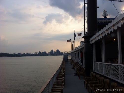 Belle of Louisville | Louisville KY Steamboat