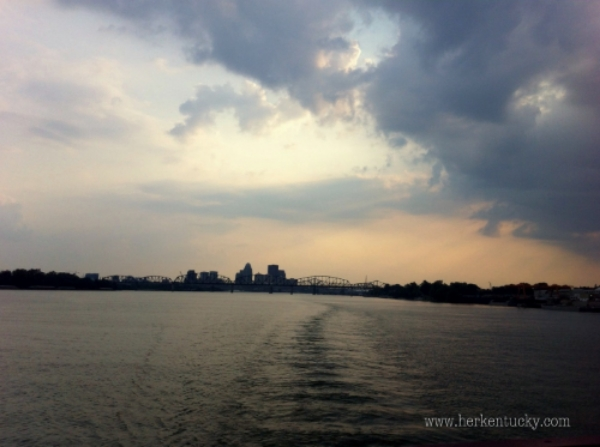 Belle of Louisville | Louisville KY Steamboat | HerKentucky