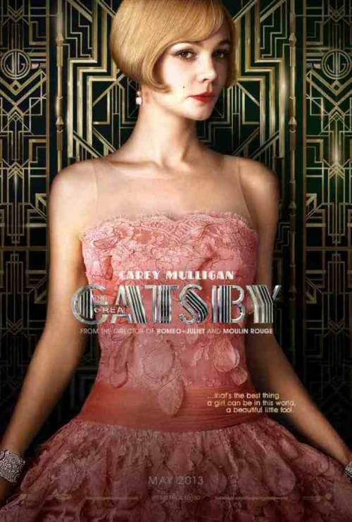 Carey Mulligan | The Great Gatsby