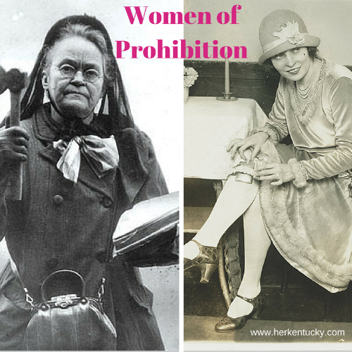 Women of Prohibition | HerKentucky.com