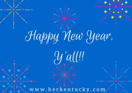Happy New Year from HerKentucky.com