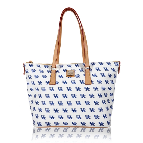 Dooney & Bourke University of Kentucky Shopper Tote