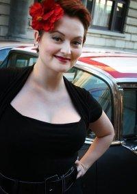 Mandy McMillian | Kentucky-born actress | HerKentucky.com