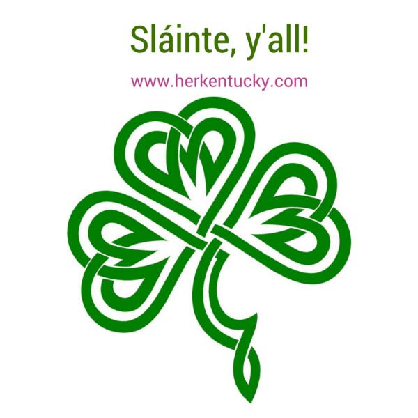 St Patrick's Day | HerKentucky.com