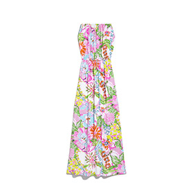 Lilly Pulitzer for Target Maxi Dress | Louisville KY Fashion Blog | HerKentucky.com